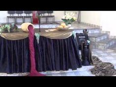 Mesa de santa ceia mês de fevereiro 2014 - YouTube
