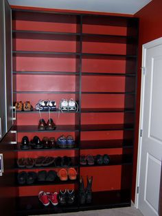North Richland Hills, Highland Village, Fort Worth, Closets, Shoe Rack, Home Office, Storage, Furniture, Shoes