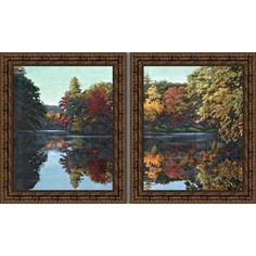 Windsor Vanguard Autumn Palette by Unknown - Autumn Palette Series
