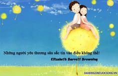 Những người yêu thương sâu sắc tin vào điều không thể Elizabeth Barrett Browning, Movies, Movie Posters, Films, Film Poster, Cinema, Movie, Film, Movie Quotes