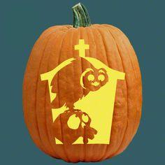 Amigos  www.pumpkinlady.com