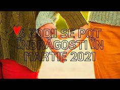 6 zodii se pot îndrăgosti în Martie 2021
