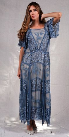 Perfect Colors And Styles Of Vintage Dresses For The Mother Bride Or Groom
