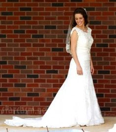 cc63493c65a Jill Duggar Wedding Dress Dillards Wedding Dresses