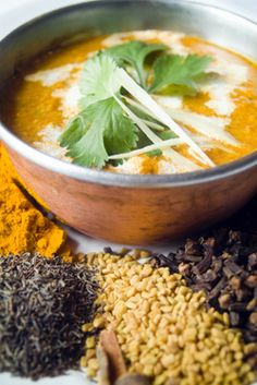 curry to fight inflammation