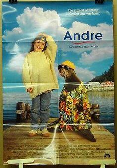 Movie Poster Andre Keith Carradine Tina Majorino 84