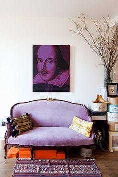 De mooiste interieurfoto's van New Yorkse appartementen | NSMBL.nl