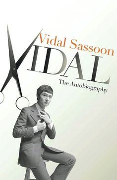 Vidal: The Autobiography... fantastic im about to start reading and im psyched