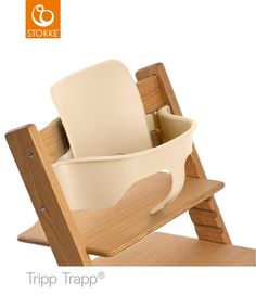 Even your littlest one can join the family table with the Tripp Trapp Baby Set. Specially designed for children 6 months to 3 years, the baby set securely and comfortably brings your child to the table. Baby Set, Trip Trapp, Chaise Tripp Trapp, Baby Boys, Toddler Furniture, Lifestyle Shop, Mamas And Papas, Help Teaching, Mother And Child