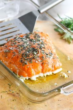 Slow+Roasted+Salmon