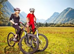 Dating mountain bikers