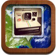 Voila l'appareil photo d'un vrai Geek #instagram