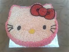 HELLO KITTY  CAKES BY CHANTAL