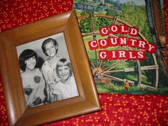 gold country girls blog