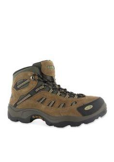 HI-TEC  Bandera Mid Hiking Boot