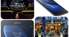 Διαγωνισμός exodos24.com με δώρο ένα Tablet Samsung Galaxy A (2016) 7″ WiFi (8GB) αξίας 130€ - https://www.saveandwin.gr/diagonismoi-sw/diagonismos-exodos24-com-me-doro-ena-tablet-samsung-galaxy-a-2016-7-wifi/