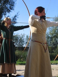 If we do a Medieval theme how about and archery competition @Jaime Robinson? :)  We might have to put an age restriction on that, though. ;)