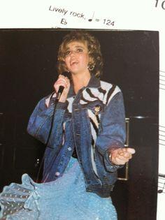 Debbie Gibson Island Girl Mariah Carey Long Island S Singer