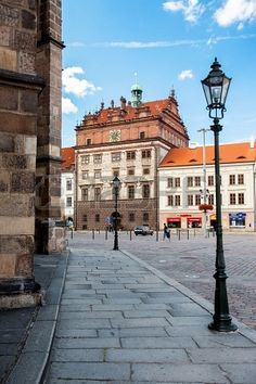 Pilsen, Czech Republic - August Famous, renaissance Town Hall in Plzen. It stands on the old market square as against the Cathedral of St. Prague Czech Republic, August 12, World Cities, Central Europe, Town Hall, Eastern Europe, The Good Place, Cathedral, Places To Go
