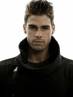 chad white by rick day - Google Search