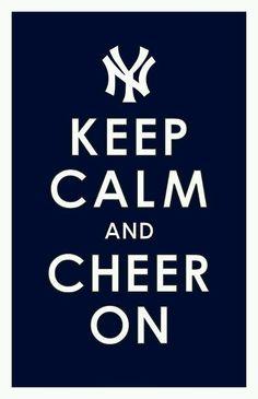 Yankees baseball back on YES