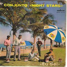 """Conjunto """"Night Stars""""* - Eu Sei (Vinyl) at Discogs"""