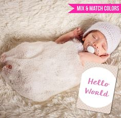 Baby Milestone Cards, Monthly, Photo Prop, First Year, Photo Signs, Print, Instant Digital Download, Girl, Pink, Purple, Coral Pink Purple, Coral, First Year Photos, Baby Milestone Cards, Monthly Photos, Baby Milestones, Sign Printing, Photo Props, Little Ones