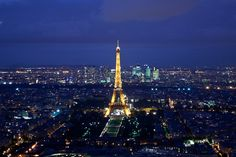 Visiting #Paris on a budget. The best things to see and do.