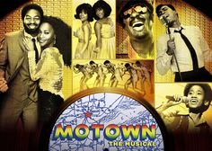 MOTOWN THE MUSICAL in San Diego June 9-14, 2015!