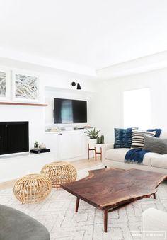 25 Amazing Hip Living Room Ideas