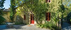 love this little villa for 6, Lucca villa