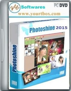 PhotoShine 2015 Software - FREE DOWNLOAD - Free Full Version PC Games and Softwares