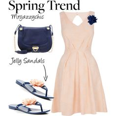 Well, here we go.....JELLY SANDALS are back in!!!! They are so cute and now in so many colors and styles. You can wear them with shorts, skirts, dresses, etc. Be creative and rock a pair again. . Did you like or not like jellies back in the day?? #ootd #mydreamcloset #iputthistogether #rockitownit #jellysandals Enjoy your MEMORIAL DAY!!!
