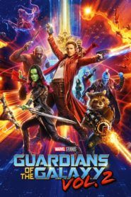 Guardians of the Galaxy Vol. 2(2017) DVDScr Full Movie Watch Online Hindi Dubbed Full Length Film