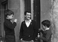 Mario Dondeno Edoardo Sanguinetti  Genova