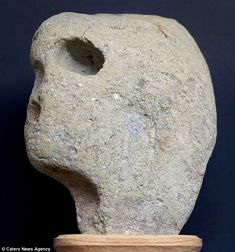 Number 11: This soul-sucking stone is from which movie?