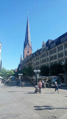 Hamburg / Germany