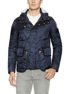 Diamond Quilted Puffer Jacket by Moncler at Gilt