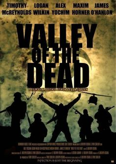 Valley of the Dead 2010
