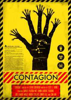 """Contagion"" | Designer: Joel Amat Güell"