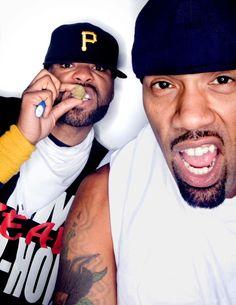 Method Man & Red Man
