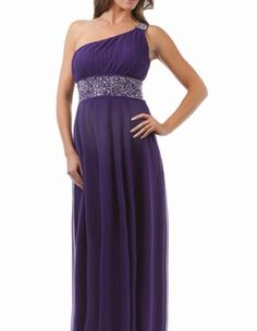 Kendra Maternity Formal/Evening Dress | Trendy Tummy Maternity  Stupid company christmas party dress