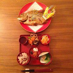 娘の為に - 12件のもぐもぐ - お食い初め by miya0106Ahk
