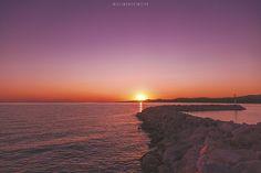 Sunset at Sithonia, Greece - http://photowall.ilikewallpapers.com/index.php/2015/08/30/sunset-at-sithonia-greece/