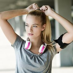 Bazaar's Best Workout Songs | Harper's Bazaar