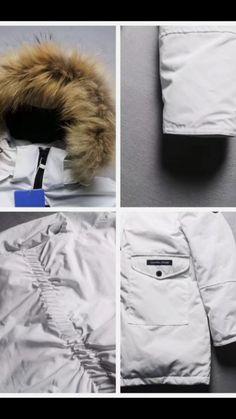 Canada Goose, Coats For Women, Girls Coats, Women's Coats