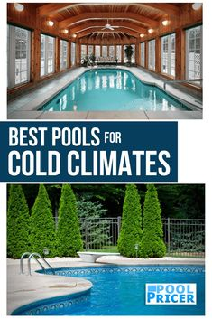1951 Best Awesome Inground Pool Designs Images In 2019