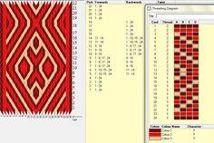 24 tarjetas - 3 colores - El dibujo se repite cada 18 movimientos
