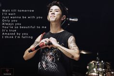 One Ok Rock Lyrics, Till Tomorrow, Im Falling, Always You, You And I, Concert, Beautiful, You And Me, Concerts