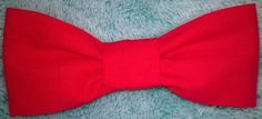 Red Bow Tie by Preppy Dog Boutique www.PreppyDogBoutique.com  www.Facebook.com/PreppyDogBoutique